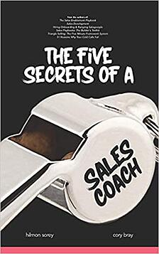 5 secrets image